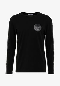Versace Collection - Long sleeved top - nero - 3