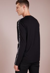 Versace Collection - Long sleeved top - nero - 2