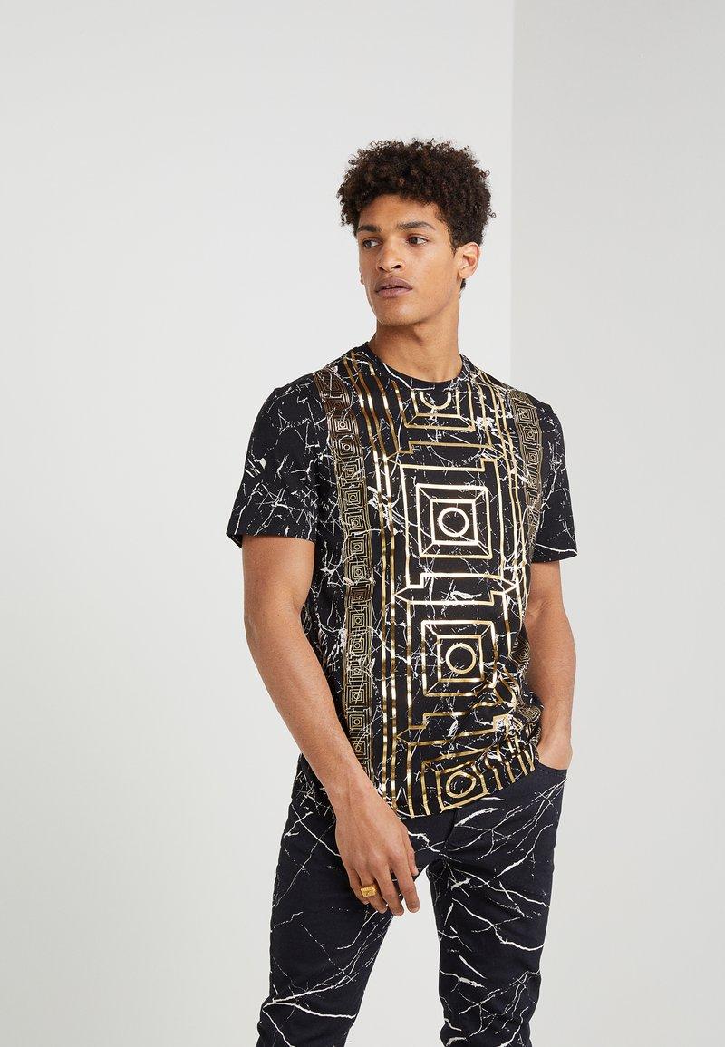 Versace Collection - T-Shirt print - black