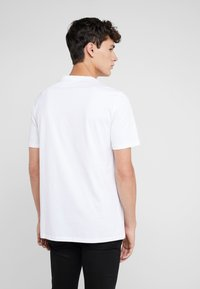 Versace Collection - T-shirts med print - bianco - 2