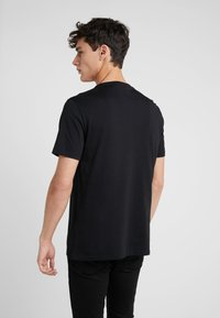 Versace Collection - Camiseta estampada - nero - 2