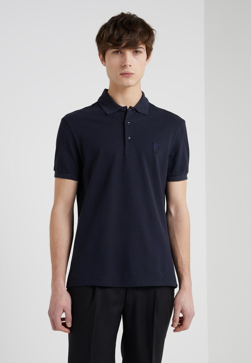 Versace Collection - Polo - blue