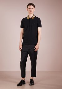Versace Collection - Poloshirt - nero - 1