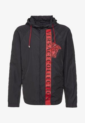 CAPOSPALLA BLOUSON - Summer jacket - nero