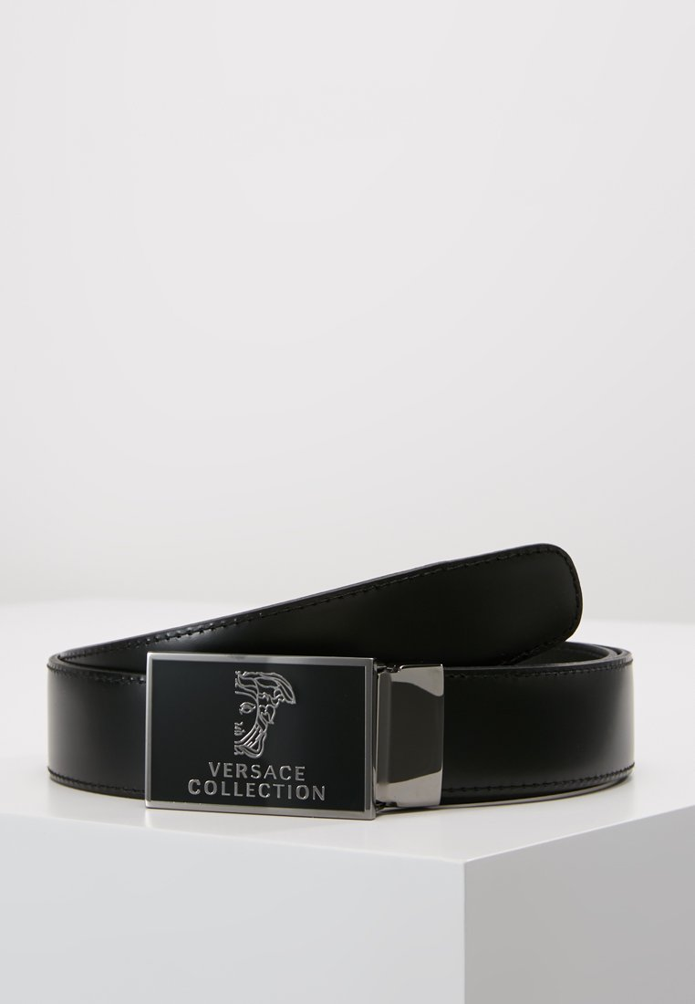 Versace Collection - Belt - nero