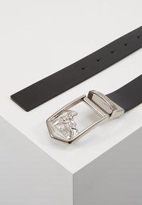 Versace Collection - Cinturón - black - 2
