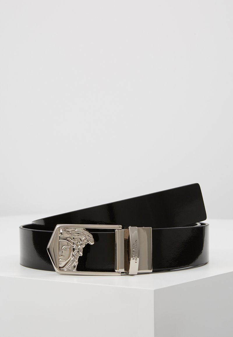 Versace Collection - Cinturón - black