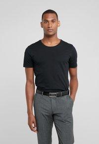 Versace Collection - Belt - black - 1