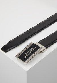 Versace Collection - Belt - black - 2