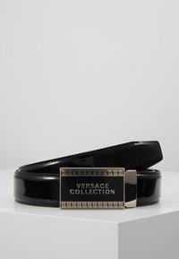 Versace Collection - Belt - black - 0