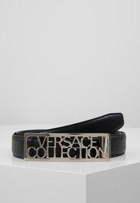 Versace Collection - Cinturón - black - 0