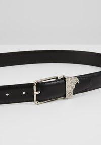 Versace Collection - Cinturón - black - 4