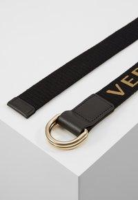 Versace Collection - Skärp - black - 2