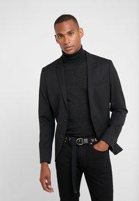 Versace Collection - Cinturón - black - 1