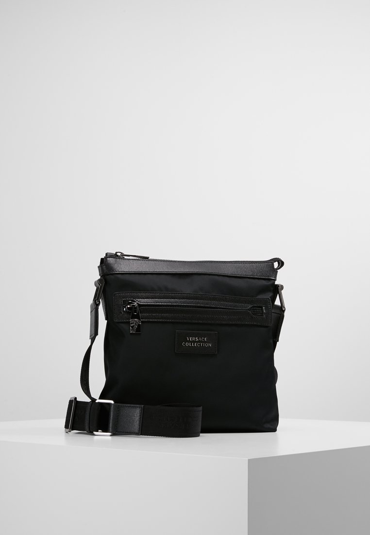 Versace Collection - Sac bandoulière - nero
