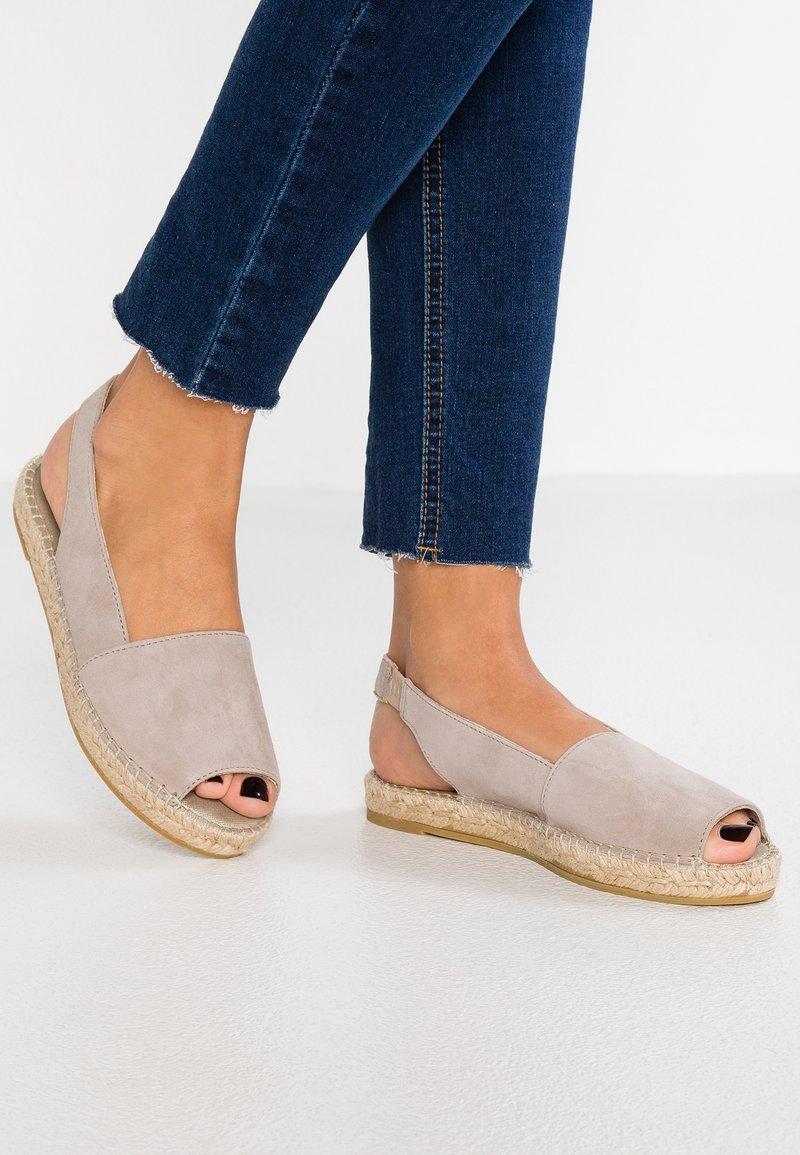 Vidorreta - Sandals - topo