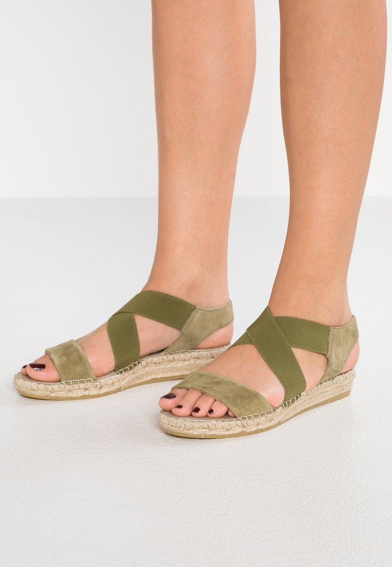 Vidorreta - Sandały - kaki