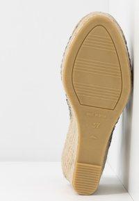 Vidorreta - High heeled sandals - gris - 6
