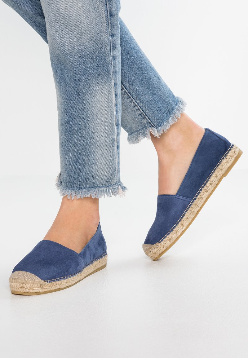 Vidorreta - Espadrille - jeans