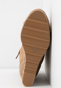 Vidorreta - Zimní obuv - camel - 6