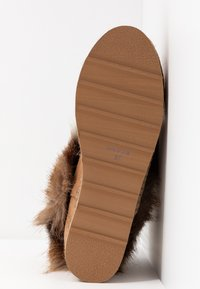 Vidorreta - Winter boots - camel - 6