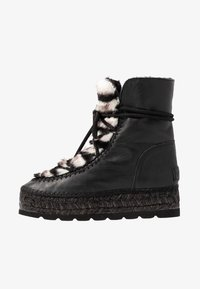 Vidorreta - Zimní obuv - black - 1