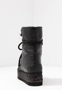 Vidorreta - Zimní obuv - black - 5