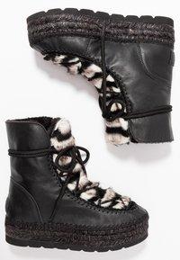 Vidorreta - Zimní obuv - black - 3