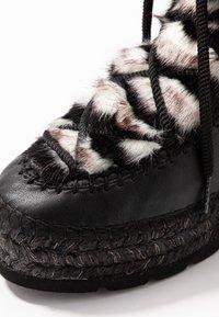 Vidorreta - Zimní obuv - black - 2