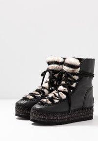 Vidorreta - Zimní obuv - black - 4