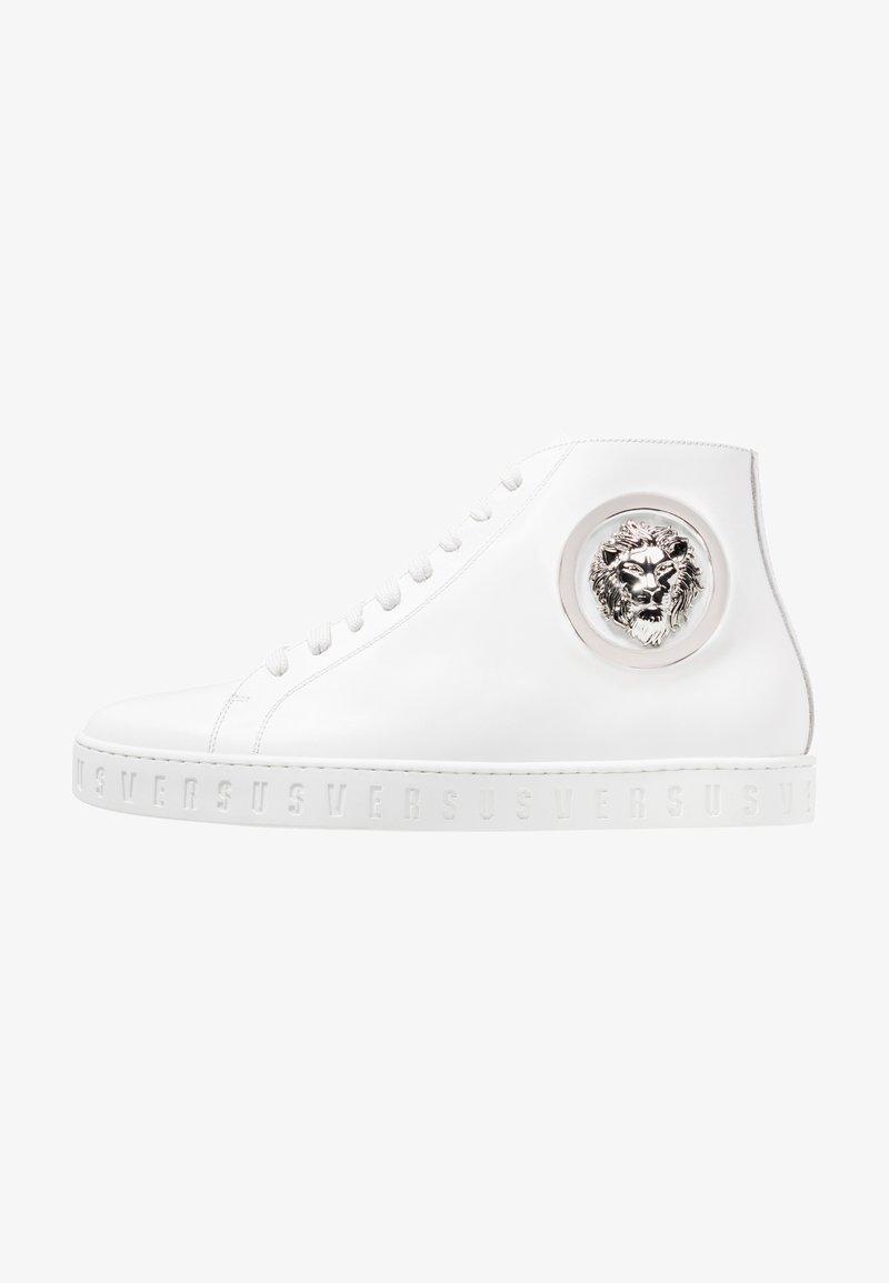 Versus Versace - Sneaker high - white