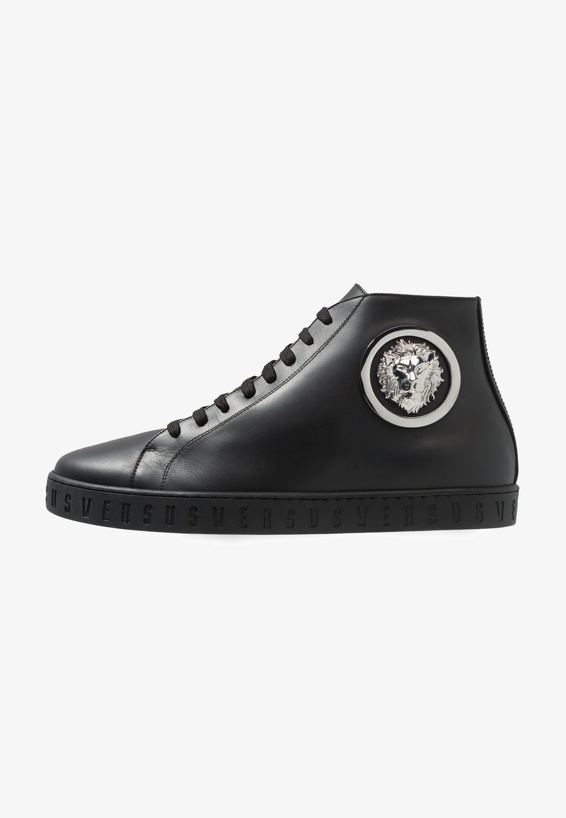 Versus Versace - Sneaker high - black