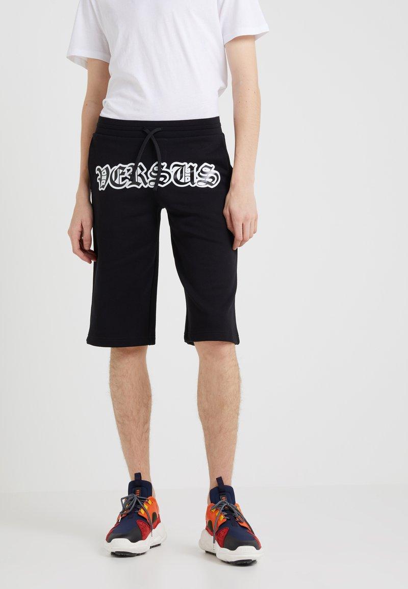 Versus Versace - SPORTIVO BERMUDA - Shorts - black
