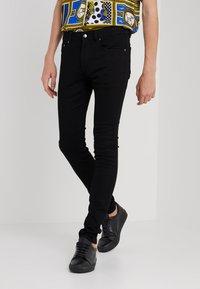Versus Versace - PANTALONE  - Jeans Skinny - black - 0