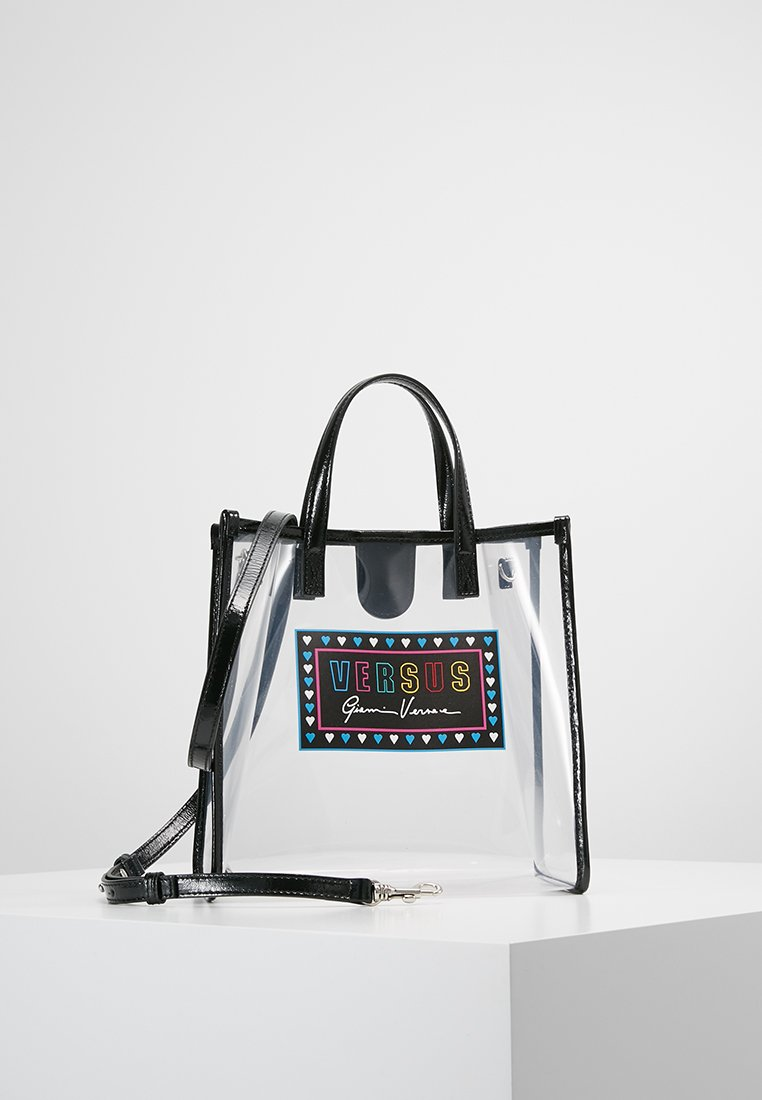 Versus Versace - Handväska - BLACK