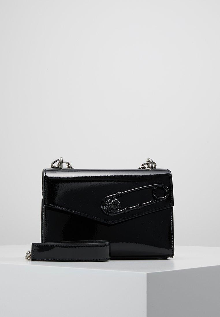 Versus Versace - Sac bandoulière - black