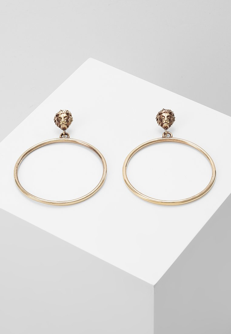 Versus Versace - Earrings - oro antico