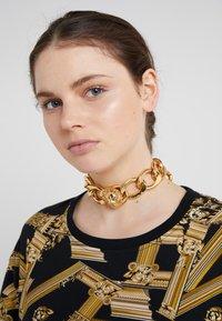 Versus Versace - Collier - gold-coloured - 1