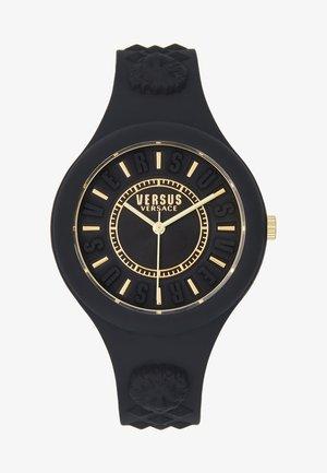 FIRE ISLAND - Horloge - black