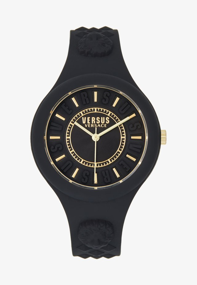 FIRE ISLAND - Montre - black