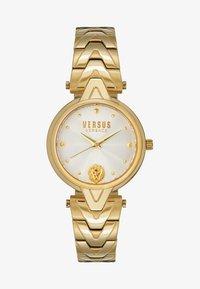 Versus Versace - V BRACELET - Horloge - gold-coloured - 1
