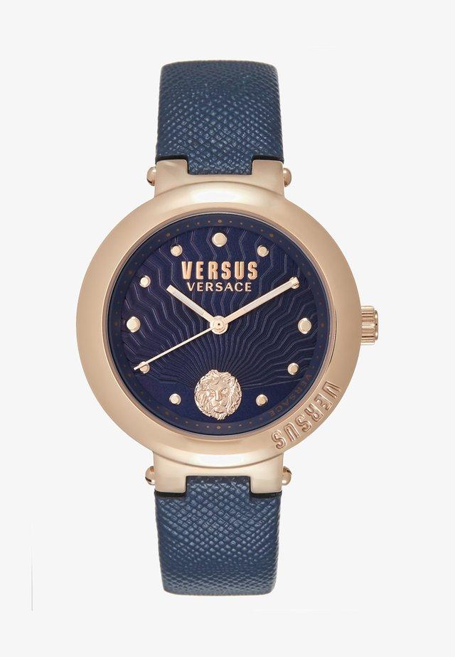 LANTAU ISLAND - Horloge - blue