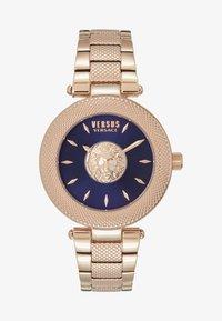 Versus Versace - BRICK LANE - Zegarek - rose gold-coloured - 1