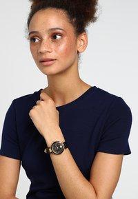 Versus Versace - COVENT GARDEN - Horloge - black - 0