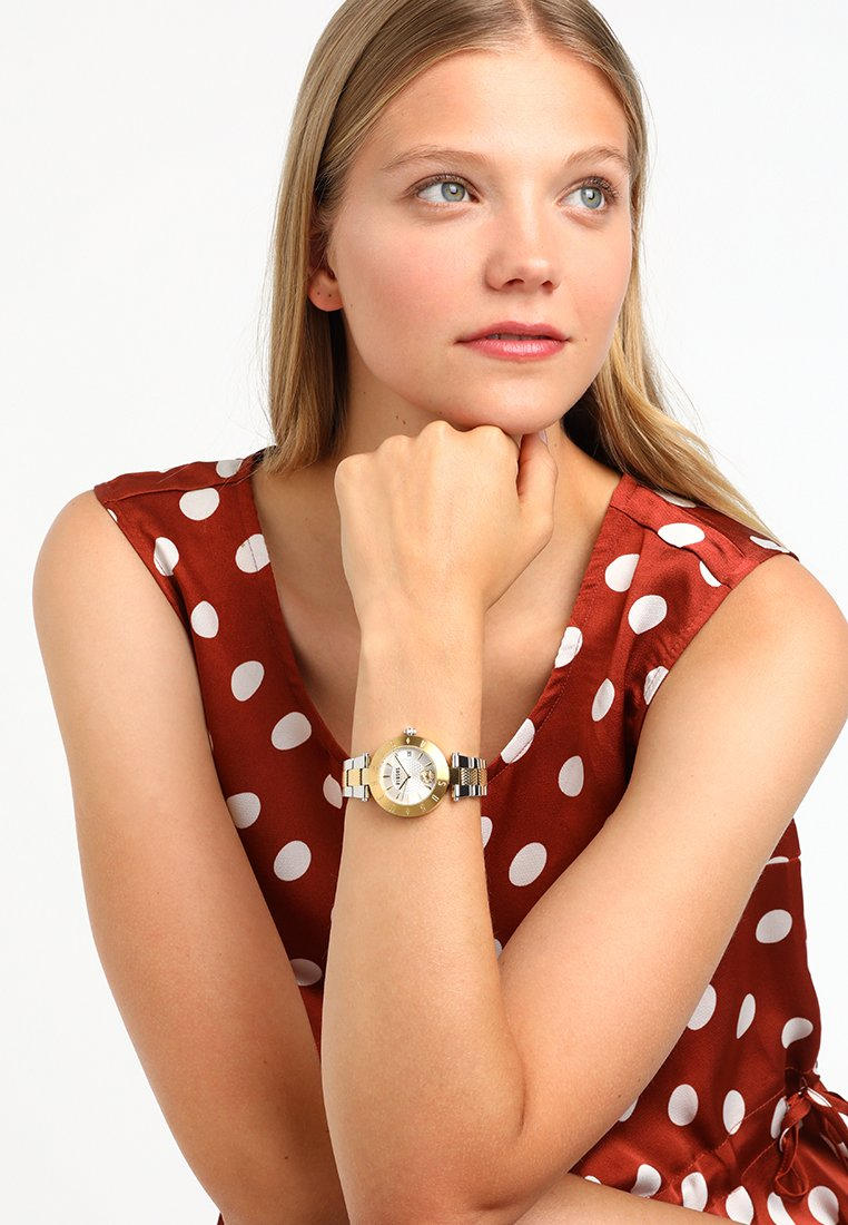 Versus Versace - LOGO - Horloge - gold-coloured