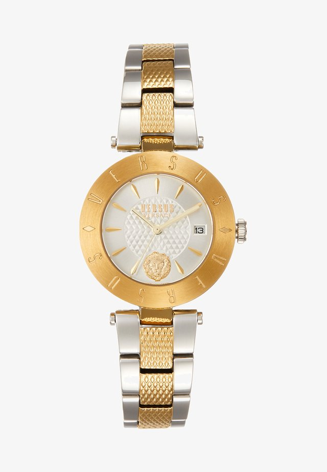 LOGO - Watch - gold-coloured