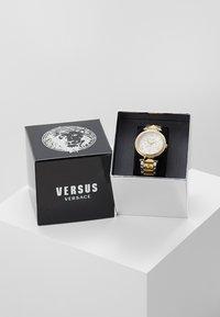 Versus Versace - CAMDEN MARKET WOMEN - Montre - bicoloured - 3