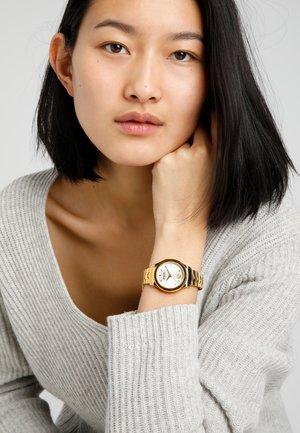 MOUNT PLEASANT WOMEN - Horloge - gold-coloured