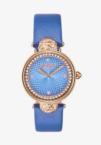 Versus Versace - VICTORIA HARBOUR - Uhr - light blue - 1