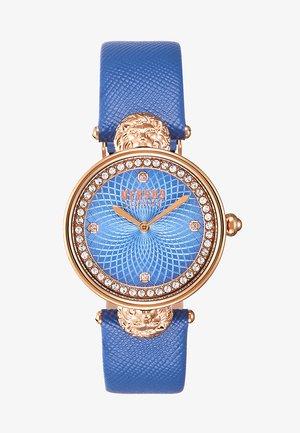 VICTORIA HARBOUR - Orologio - light blue